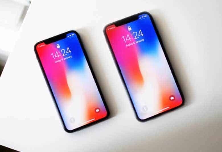 Three New iPhones Detailed in Bloomberg Report