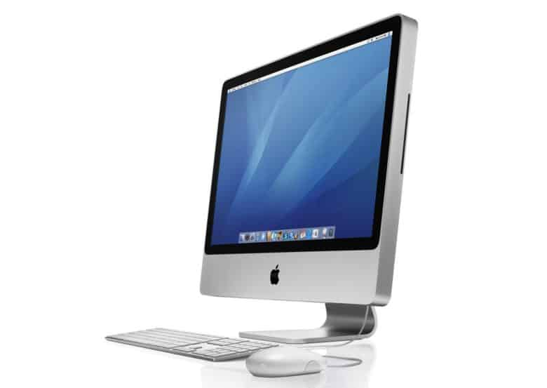 Apple found its perfect iMac formula with the Unibody iMac