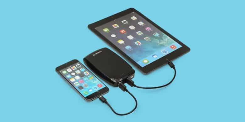 11K USB Battery