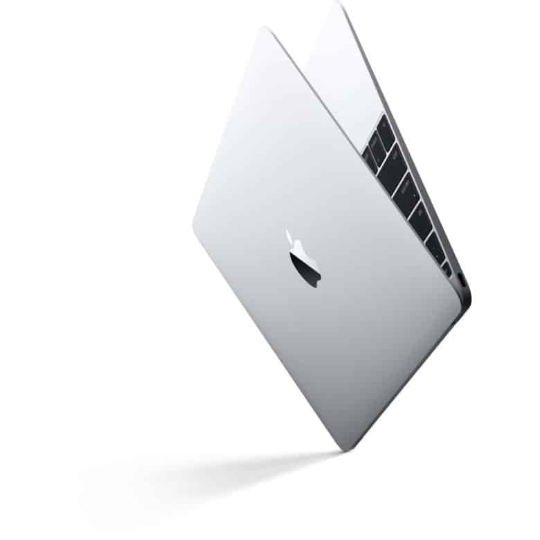 Quick: Which MacBook model is this?