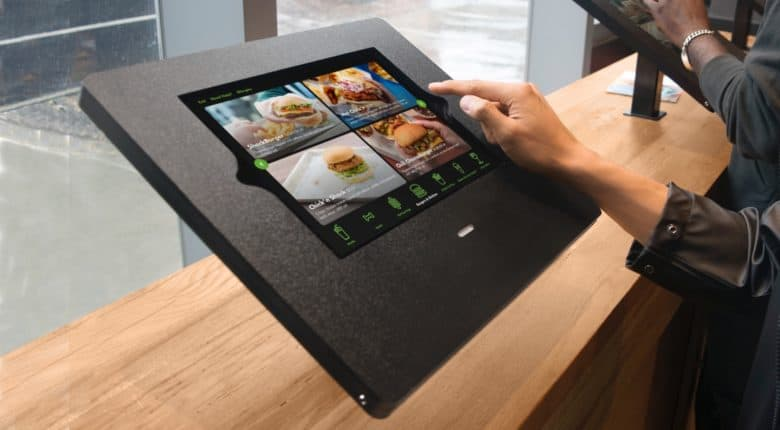 Shake Shack got early access to new a new Square Reader SDK to create a self-service kiosk.