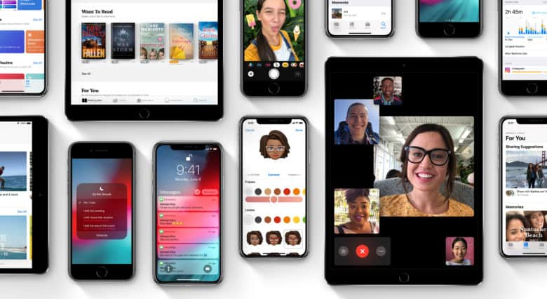 Stop Waiting for iOS 12