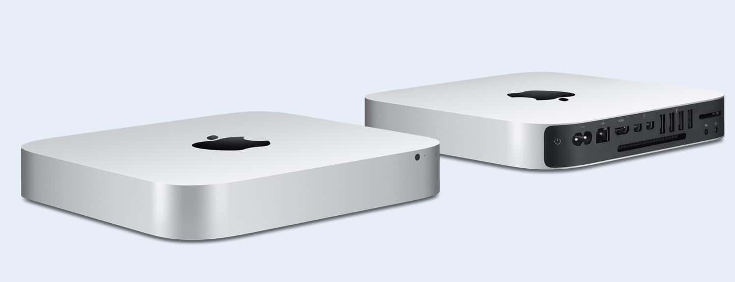 Apple Mac mini