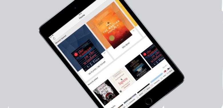 Walmart eBooks takes on Apple Books, Amazon