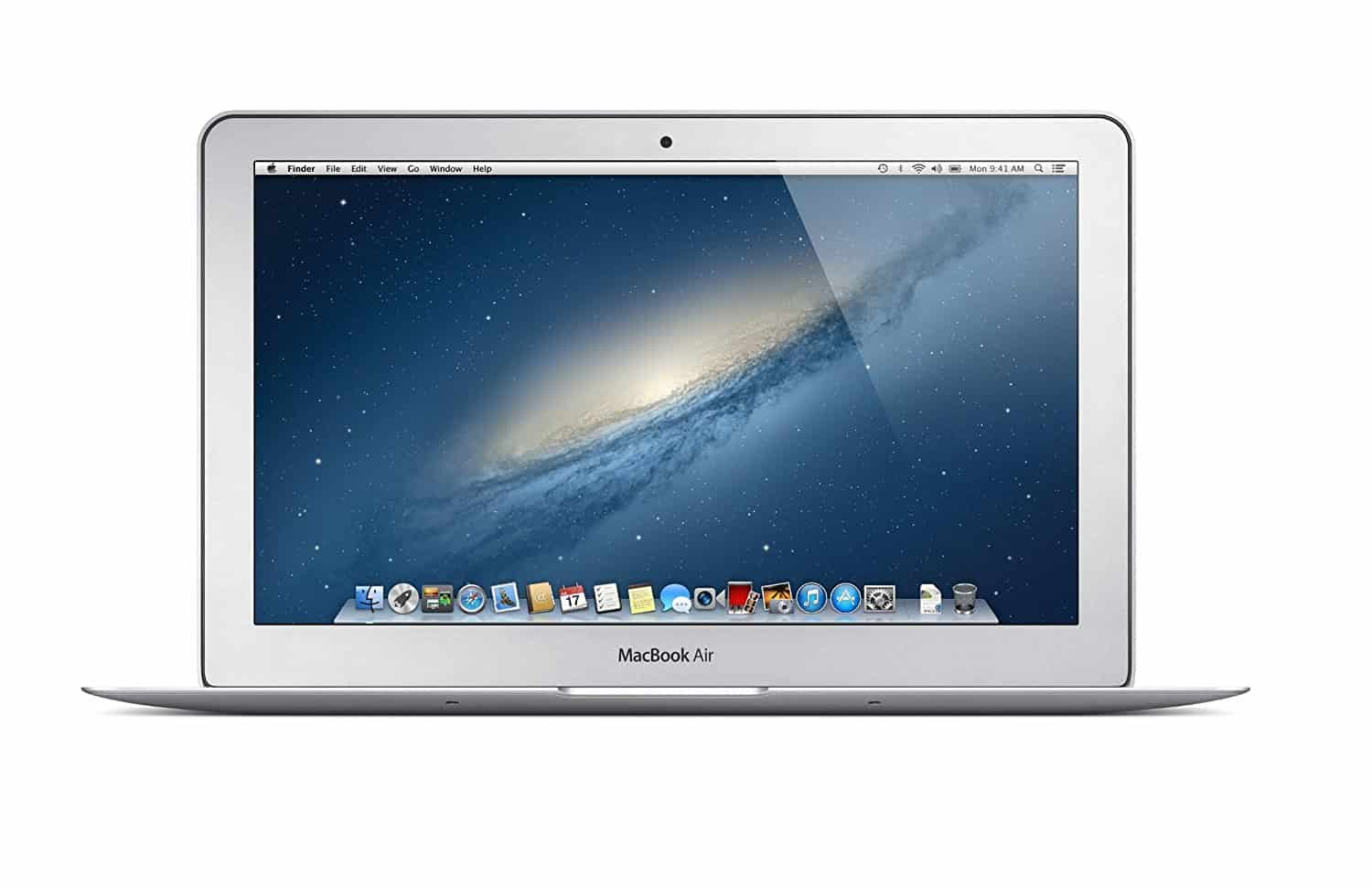 You can save $50 on an 11-inch refurbished MacBook Air.