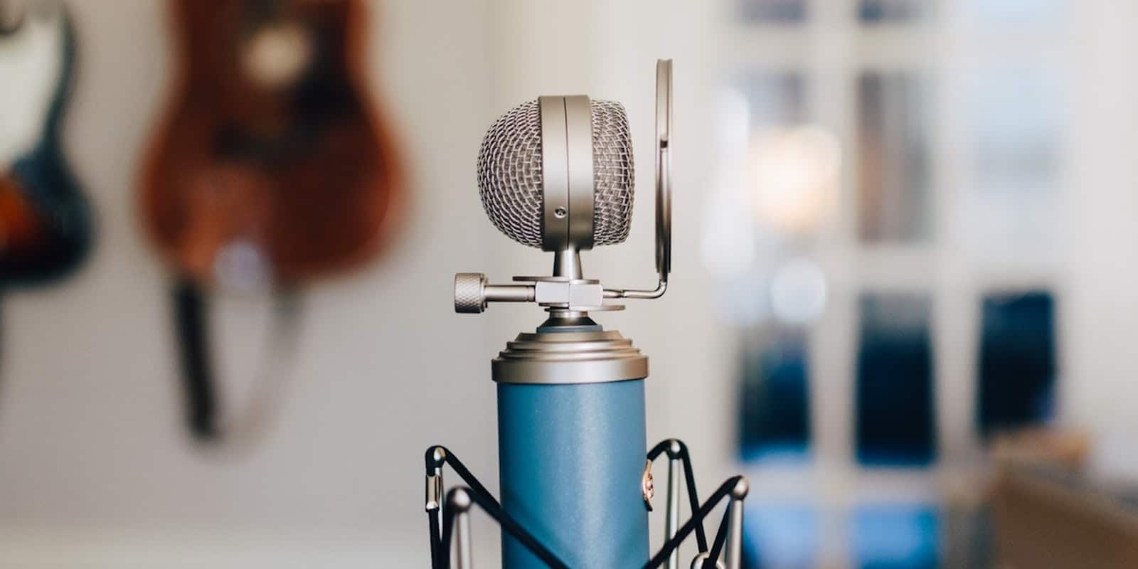 Learn the equipment and skills it takes to create compelling podcast content.