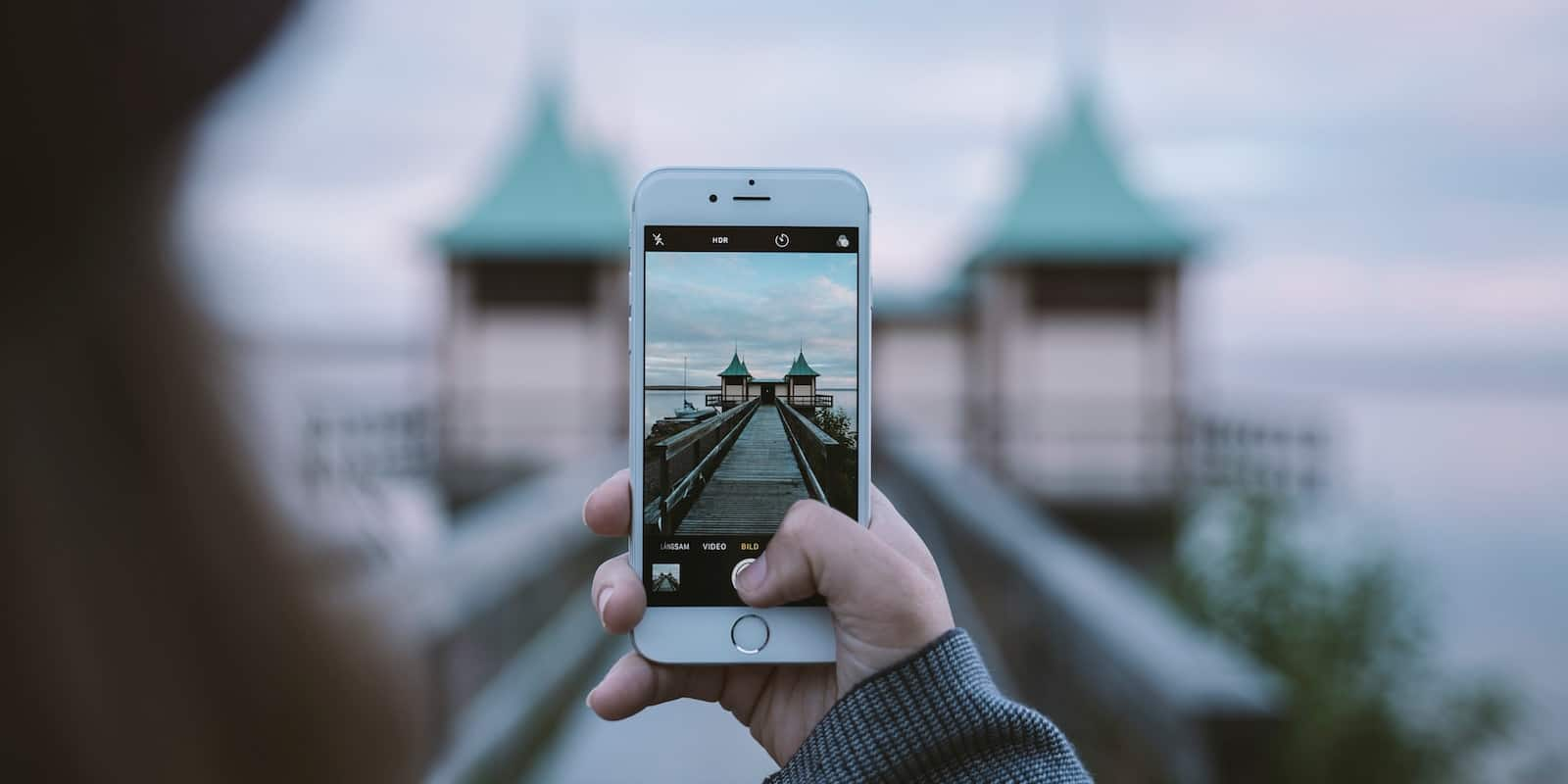 Learn the ins and outs of mobile photography with this massively discounted lesson bundle.