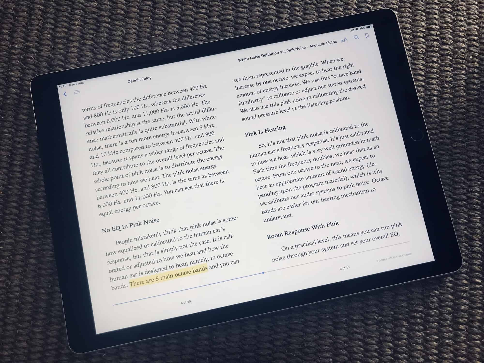 dotEPUB turns web pages into fantastic-looking ebooks.
