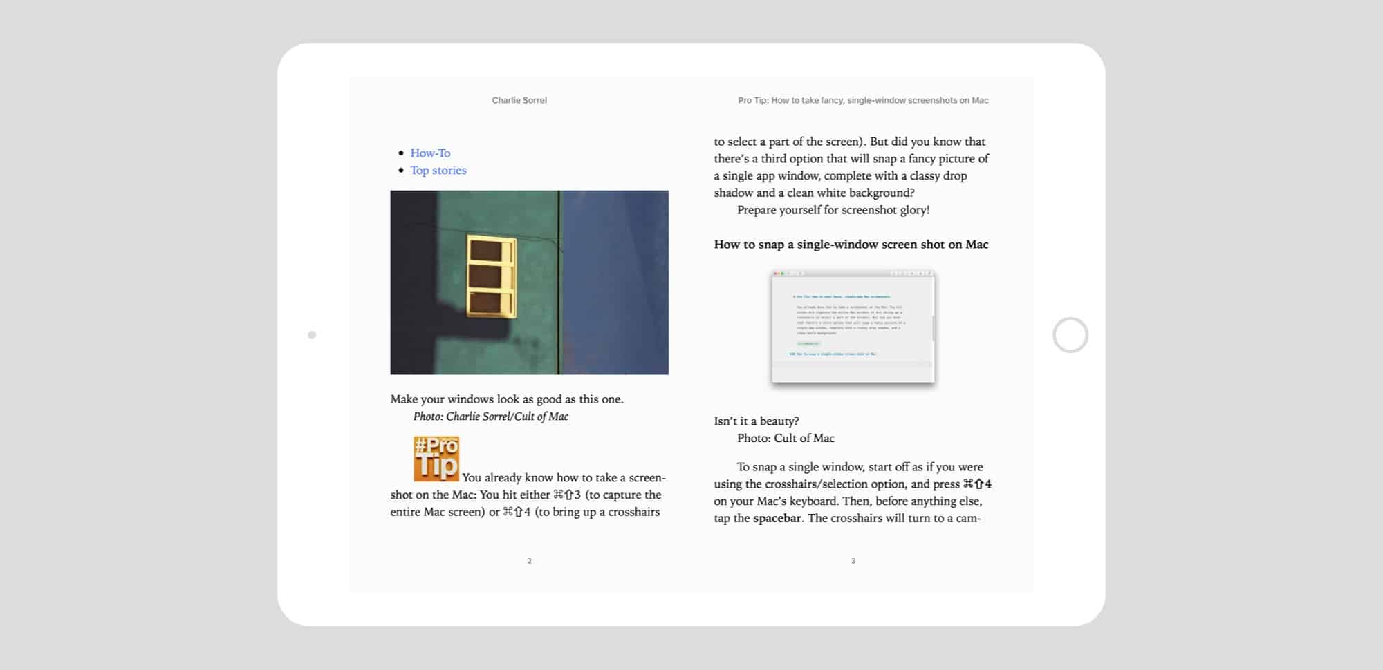 dotEPUB converts web pages into EPUB documents like this.