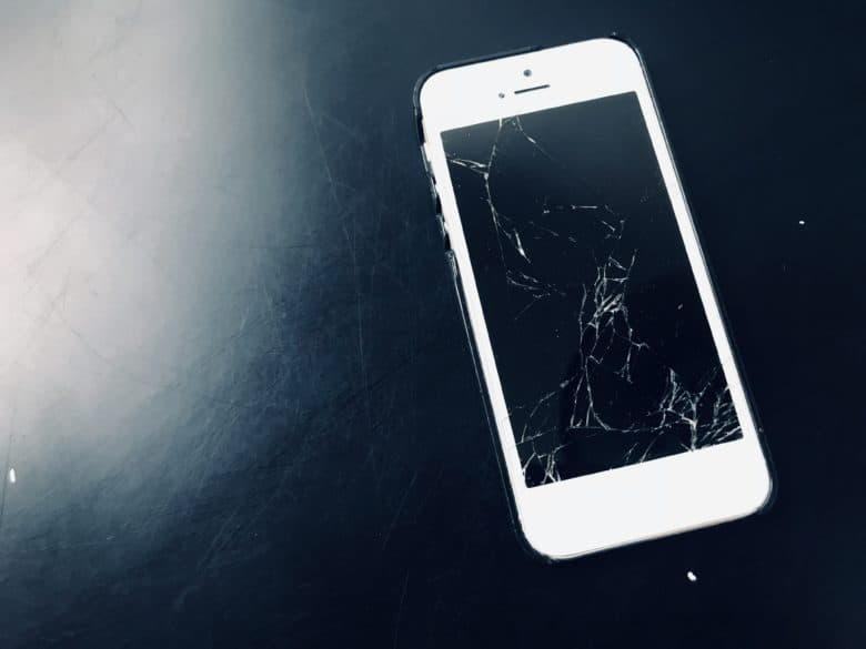 how much is it to fix your cracked screen