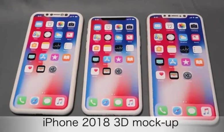 1-inch LCD iPhone Will be Called 'iPhone Xr'