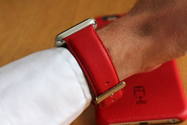 Best bands to pimp out Apple Watch Series 4 | Cult of Mac