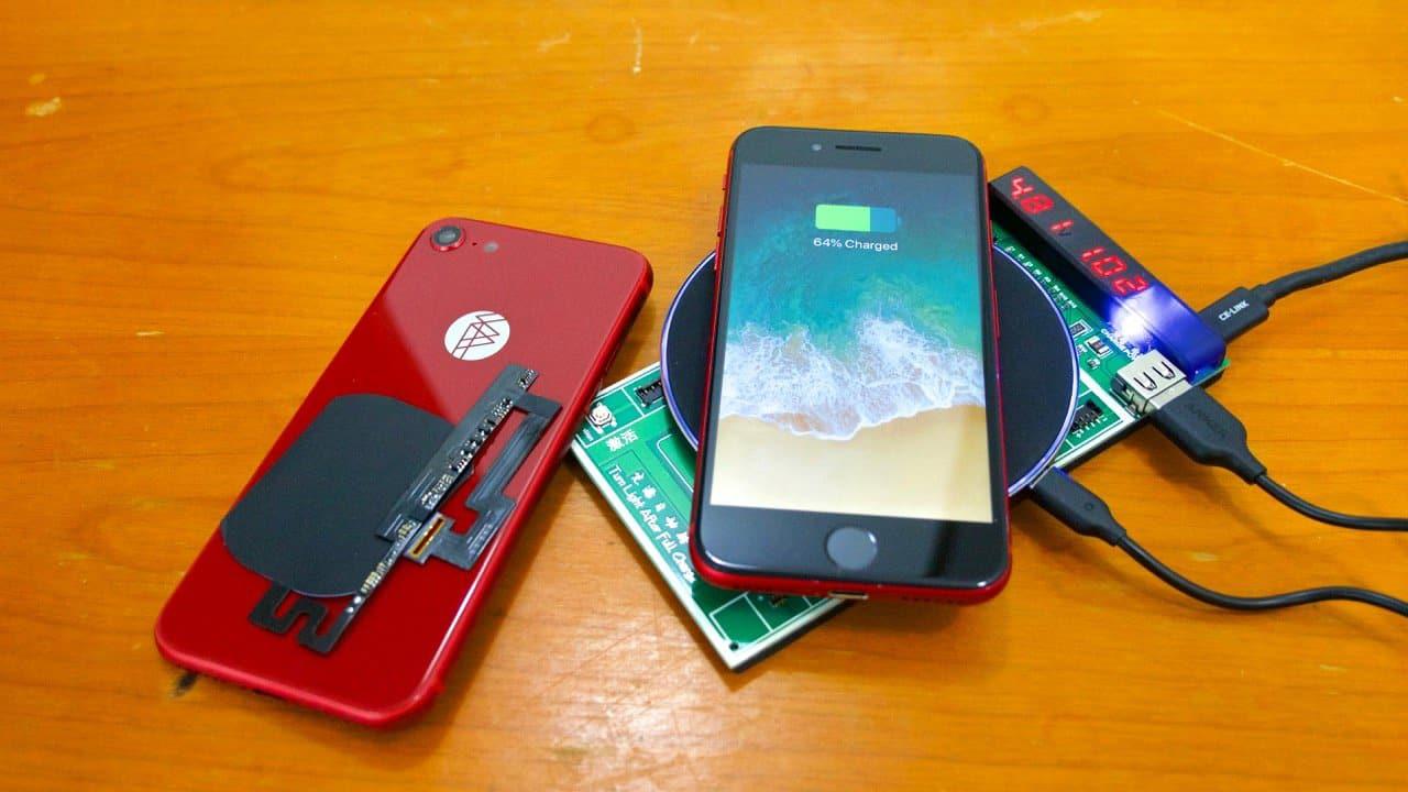 iPhone 7 hack