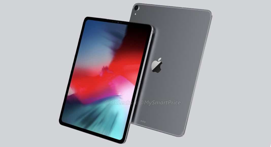 Both the 2018 iPad Pro tablets have undergone the most significant redesign yet.