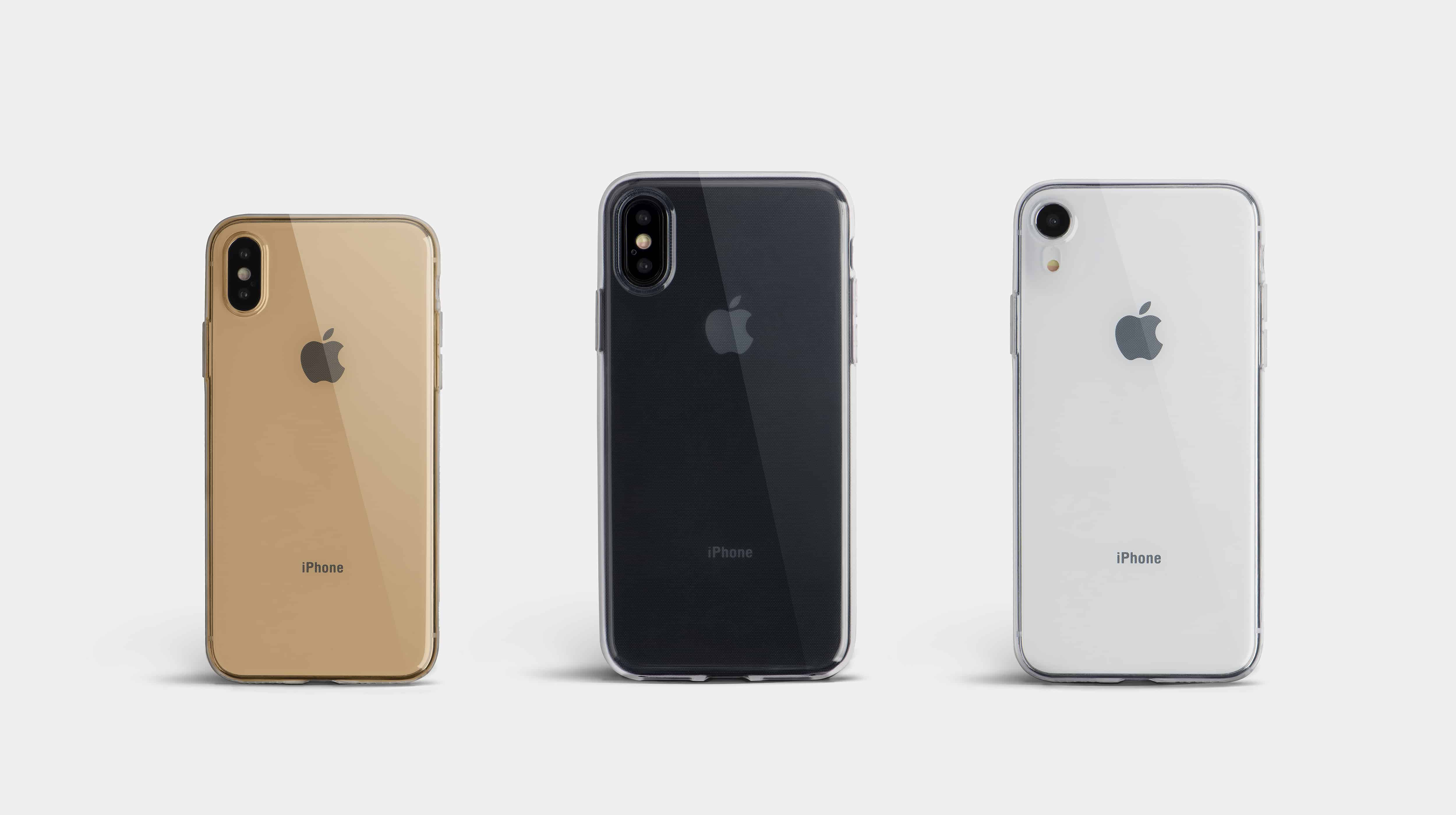 iphone xr slim phone case
