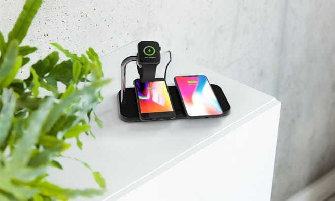 Brand New Universal Non slip QI Wireless Charger Pad