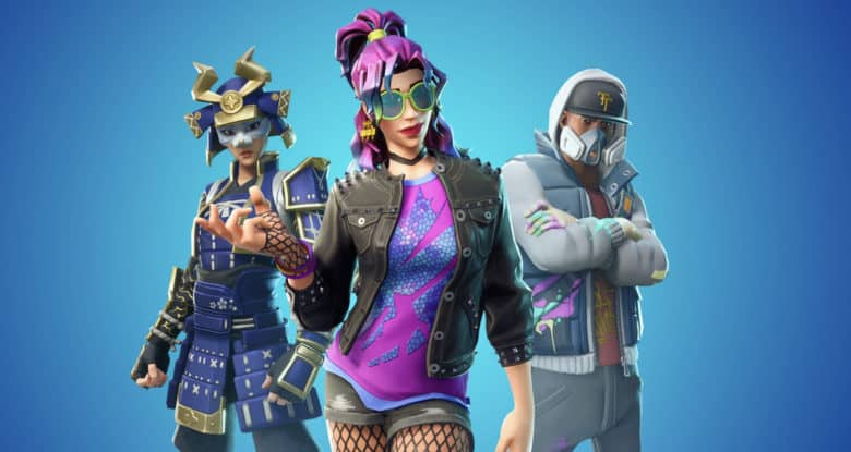 Fortnite has smashed its concurrent players record