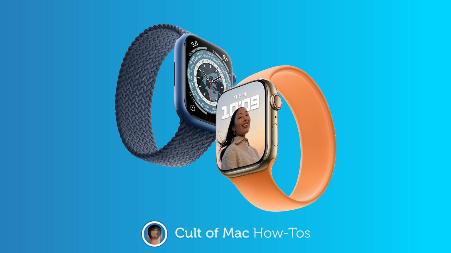 How to get ready to pre-order Apple Watch Series 7