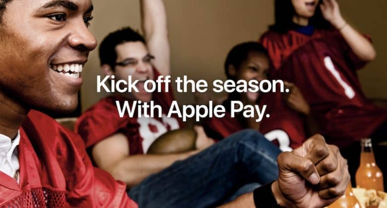 Apple Pay Under Armor discount