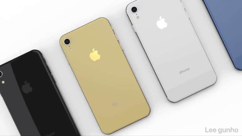 Here's what the advertising for the iPhone 9 might look like.