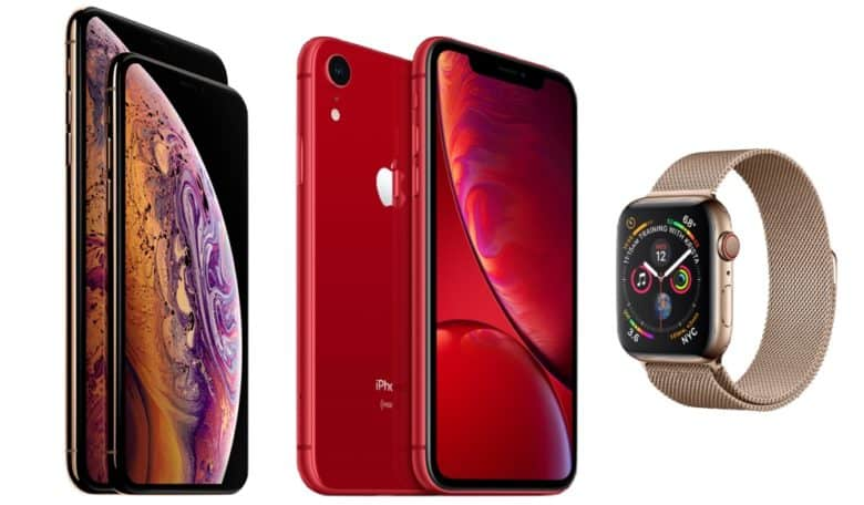 We've gathered first impressions of the iPhone XS Max and all the other devices Apple just announced today.