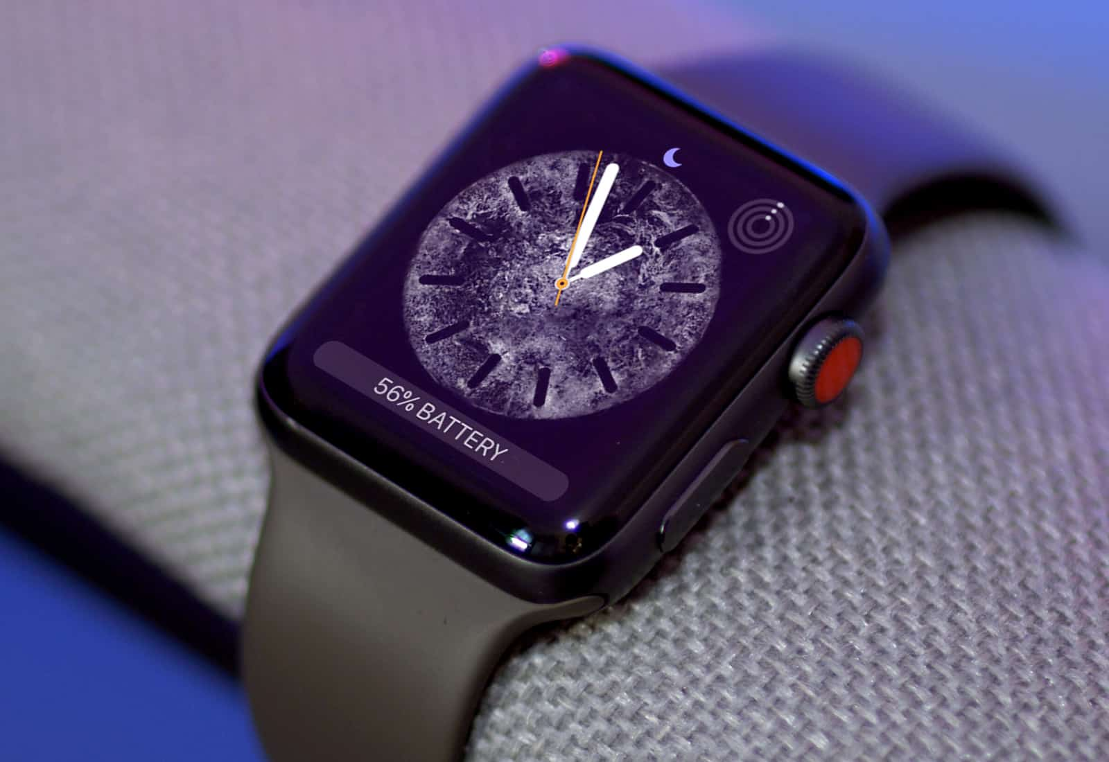 watchOS 5 Face