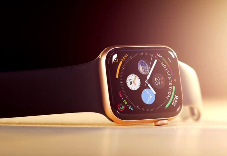 apple series 4 watch