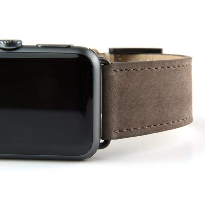 Clessant Leather Apple Watch Bands