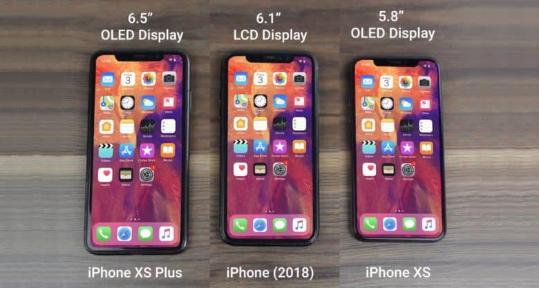 the latest d0d68 f5c1e iPhone 9 is not the name for Apple's 6.1-inch handset | Cult of Mac