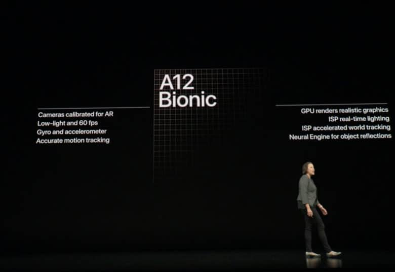 Apple's 2020 iPhone chip will blow away the A12 Bionic