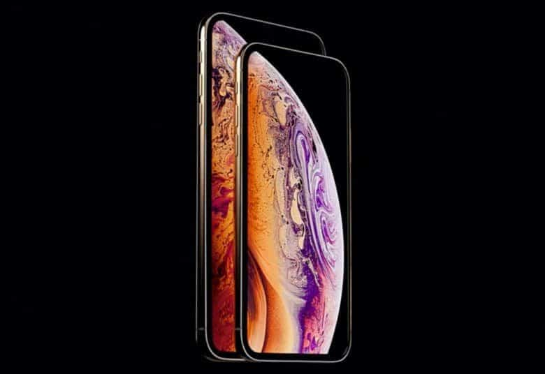 finest selection 1ecc1 e5299 iPhone XS Max boasts the best smartphone display ever | Cult of Mac