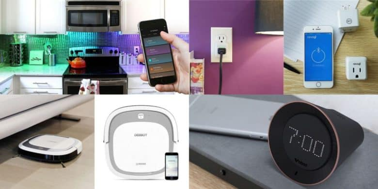 These deals prove you don't need to be rich to get in on the Internet of Things.