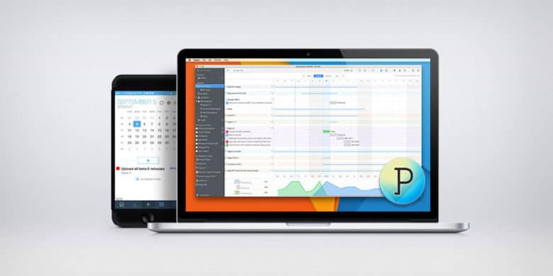 Pagico goes way beyond pen and paper to help you stay on-task and organized, and looks great in the process.