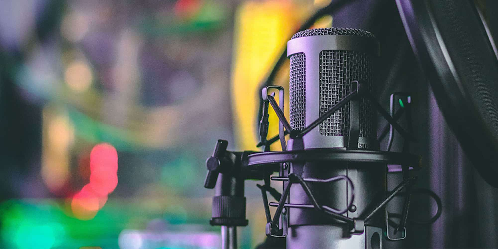 Study the tools and techniques that make for professional-grade podcasting.