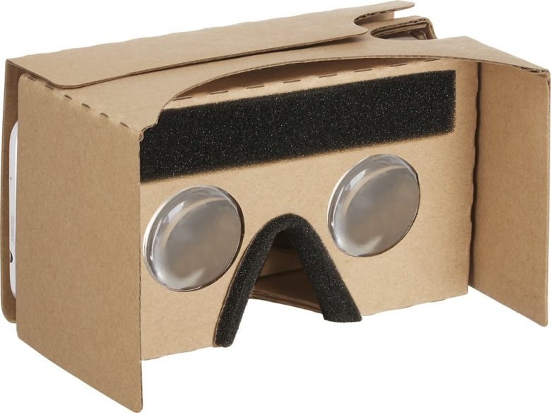 iPhone VR viewer