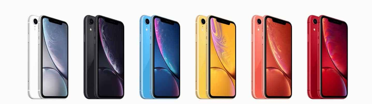The new iPhone XR goes on sale tomorrow. Are you ready to preorder iPhone XR?