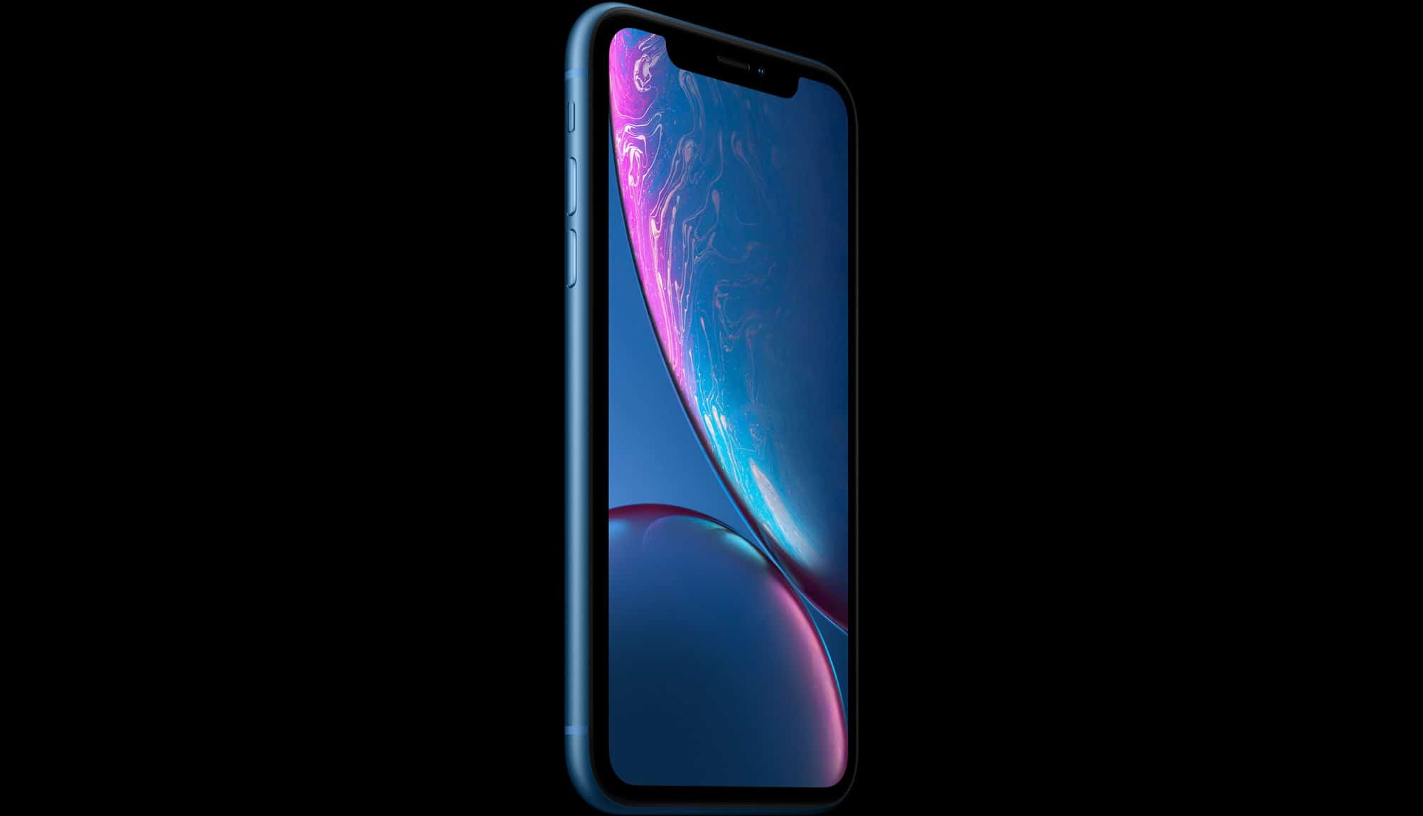 The iPhone XR will feature Haptic Touch. But just what is that?