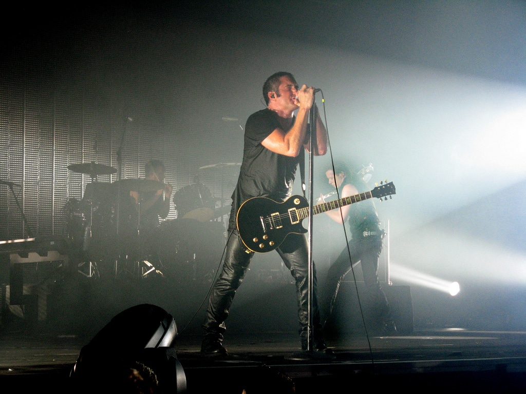 Trent Reznor Says Working at Apple Made Him Feel 'guilty'