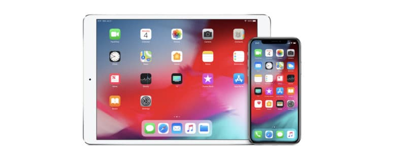 iOS 12.1 could be out for iPhone and iPad by the end of this month.