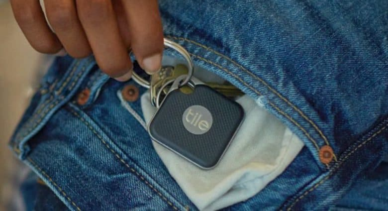 Tile has helped people find their car keys for years, and the newest version lets your Tile battery be easily replaced.