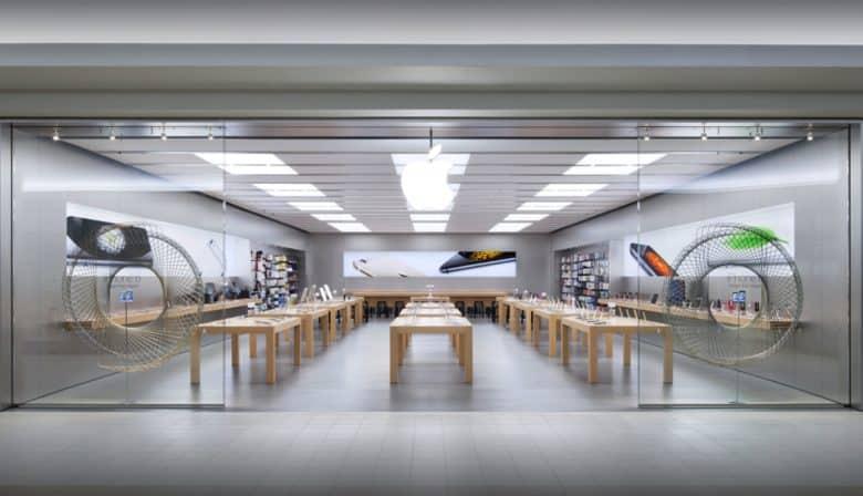 Virginia Apple Store