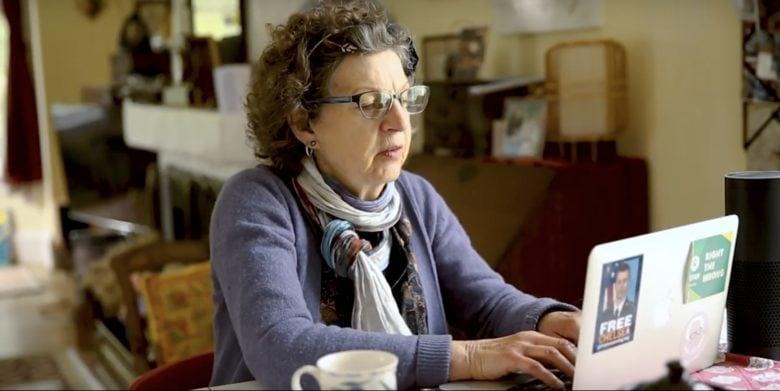 Pauline Kahney