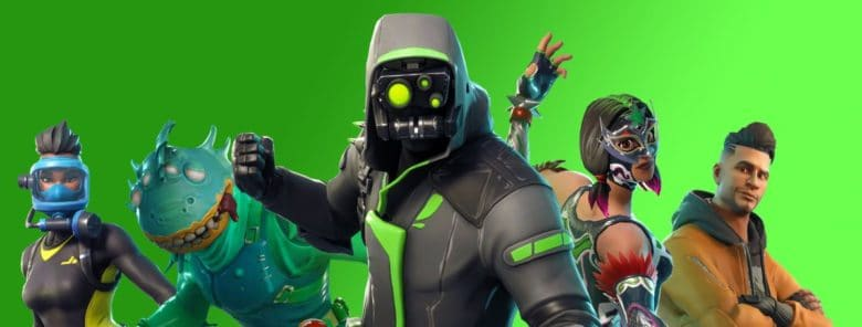 Epic will let Fortnite players merge multiple accounts