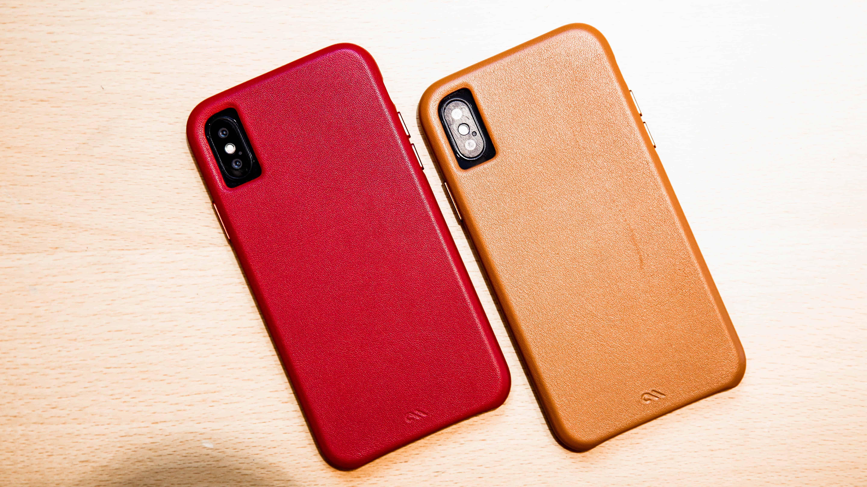 Casemate iPhone XS cases