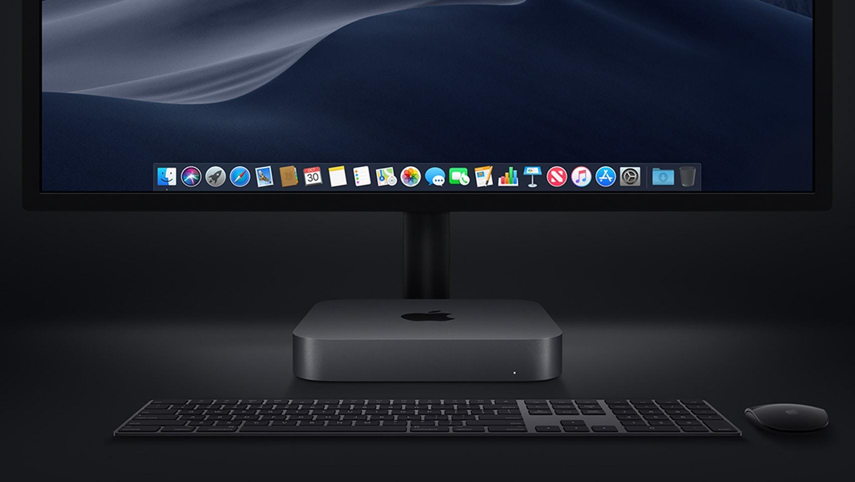 Save $200 on Mac mini, $820 on MacBook Pro [Deals & Steals] | Cult