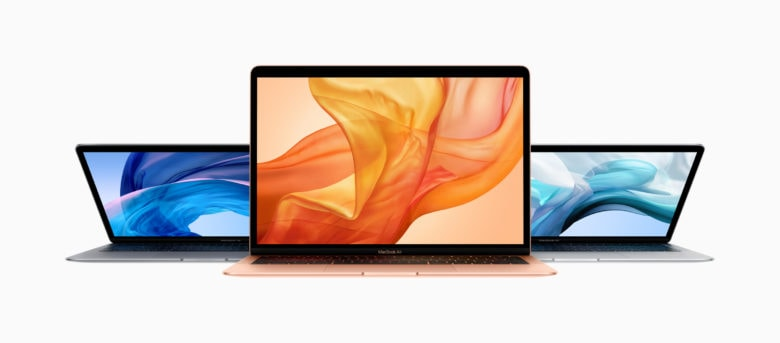 MacBook smackdown: MacBook Air vs  MacBook Pro