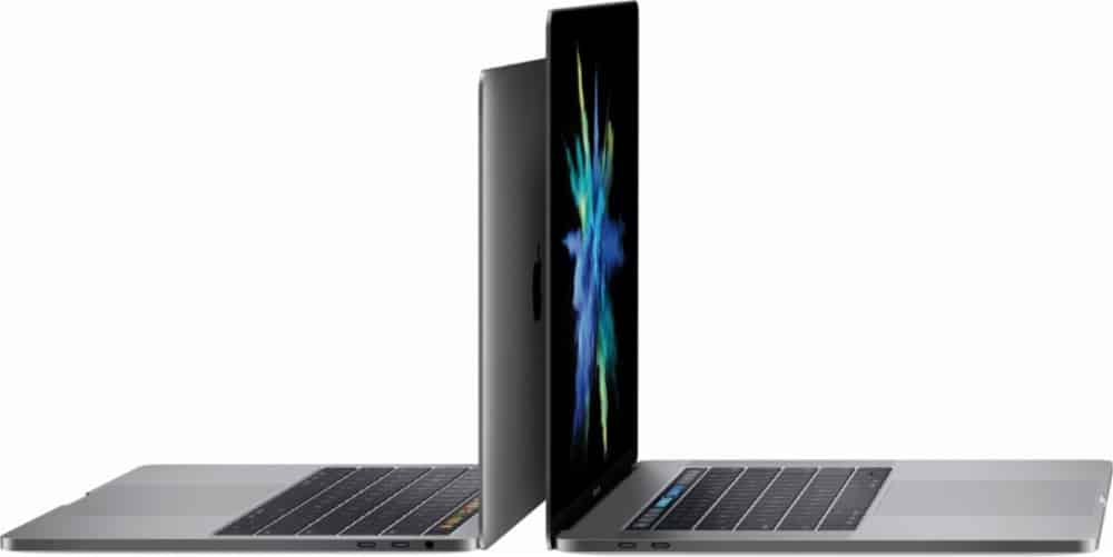 MacBook Pro refurbs