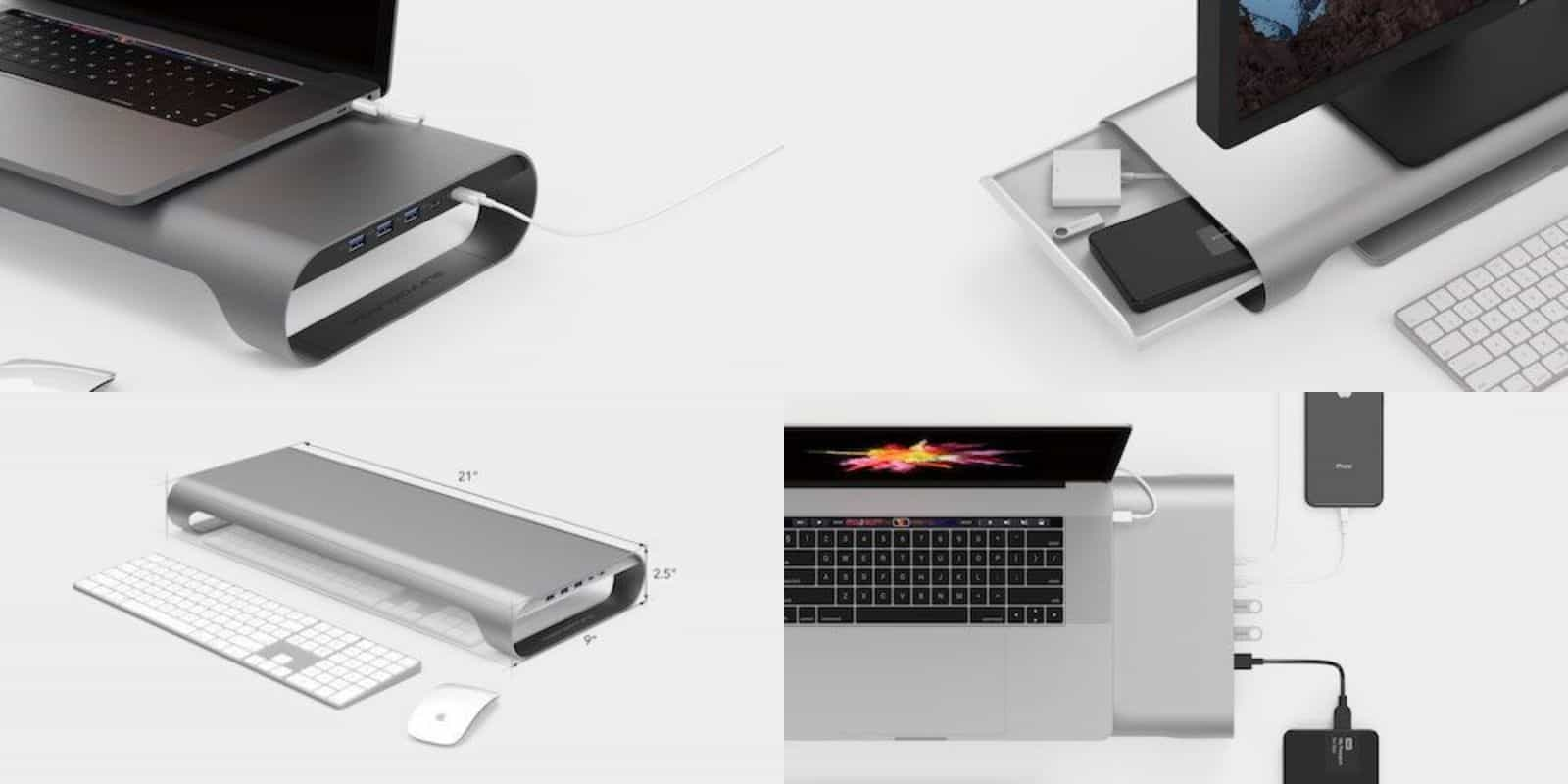 You need these awesome MacBook accessories [Deals]  Cult of Mac