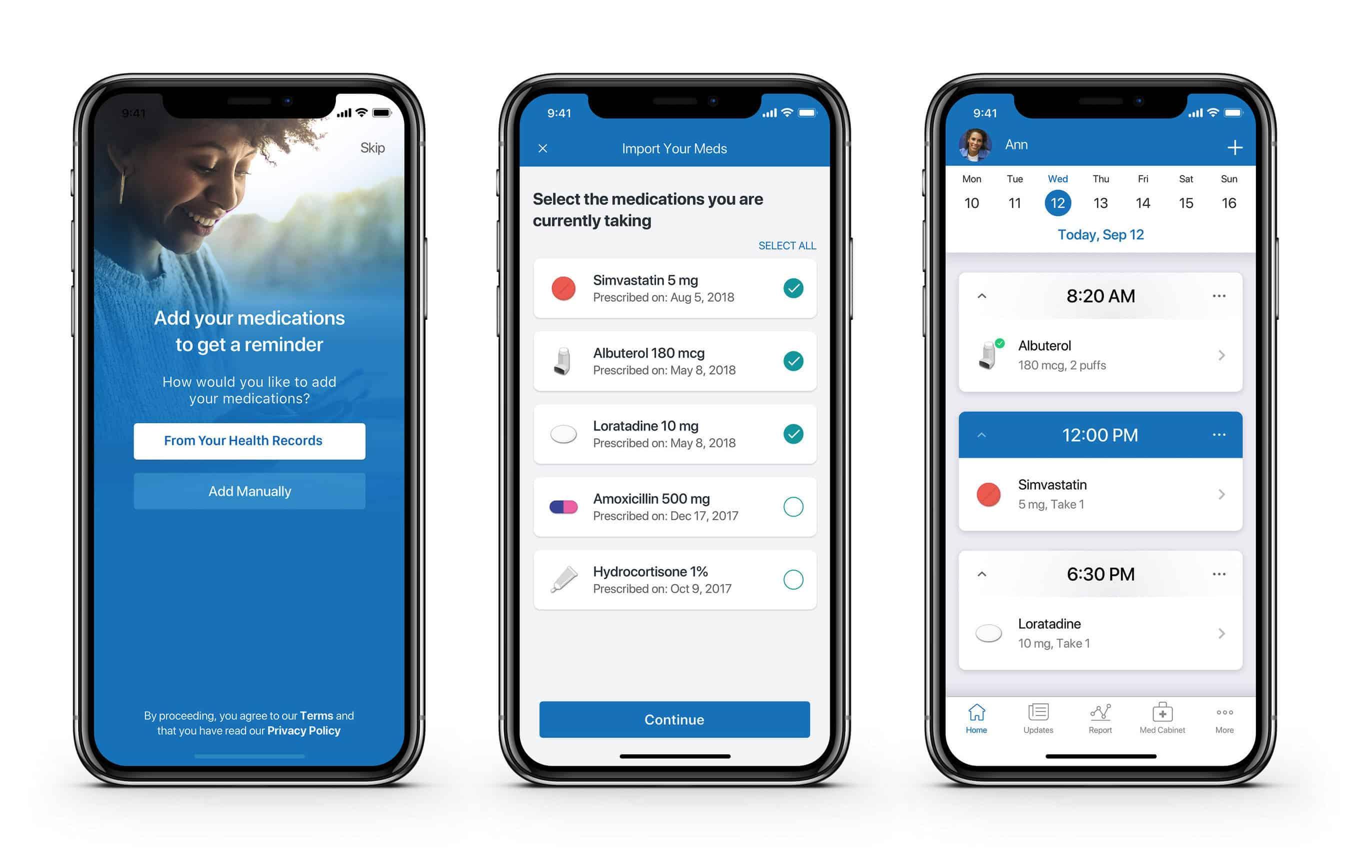 Medicsafe app 1