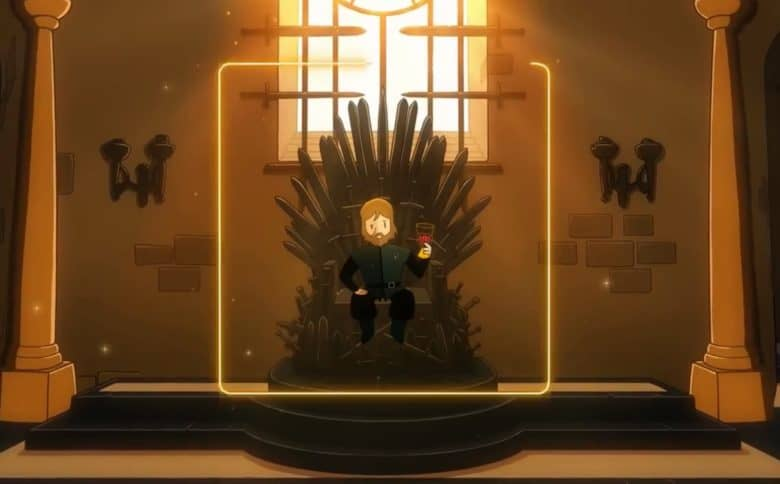 Reigns- Game of Thrones 2